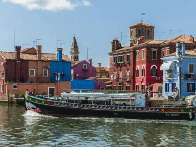Da Torcello a Murano