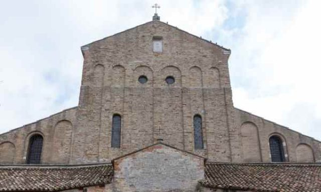 サンタマリアアスンタ教会