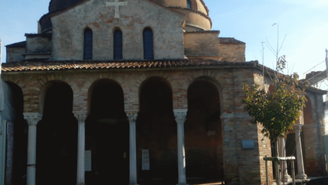 Chiesa di Santa Fosca