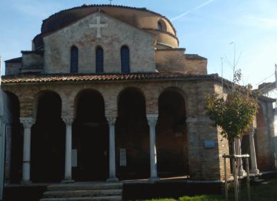 Bas. of Santa Fosca