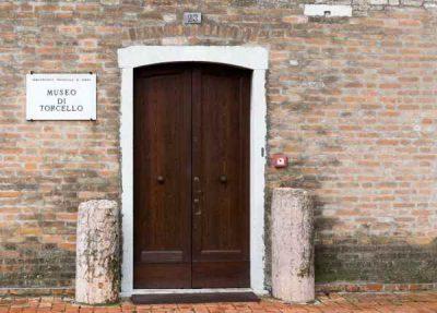 ヴェネツィア市のゆりかご博物館