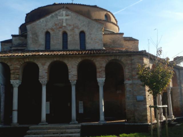 Church of Santa Fosca