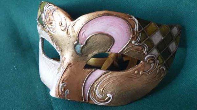 Torcelloのマスク